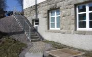 Begegnungsstätte in Altenfeld