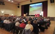 LEADER-Manager aus ganz Deutschland zu Gast im Fördergebiet der RAG Gotha-Ilm-Kreis-Erfurt