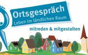 """Einladung zum Ortsgespräch """"Leben im ländlichen Raum"""" mit Ministerin Birgit Keller am 29. Oktober 2018"""