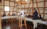 Touristischer Dialog zur Qualität am Ilmtal-Radweg am 06.09.2017 war ergebnisreich