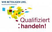 «Wir beteiligen uns.» Kostenlose Weiterbildungsreihe für Ehrenamtliche in Neudietendorf