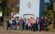10 Jahre Förderung des ländlichen Raums – Exkursion der RAG Gotha-Ilm-Kreis-Erfurt e.V.